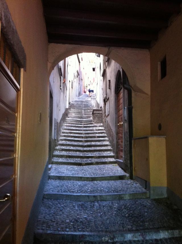 Varenna, Italy