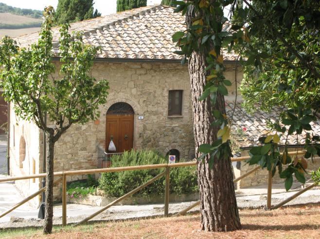 Sant Antonio, Montepulciano