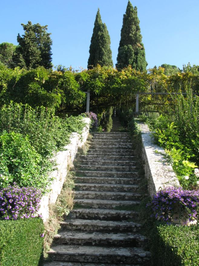 The Gardens of La Foce