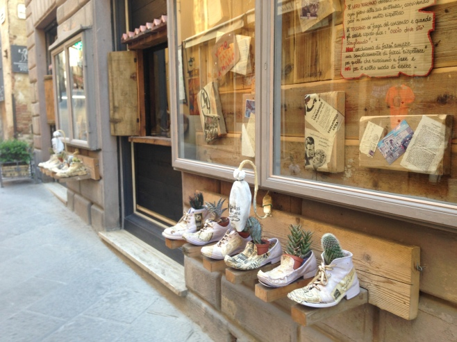 The Handmade Leather Shoe Shop