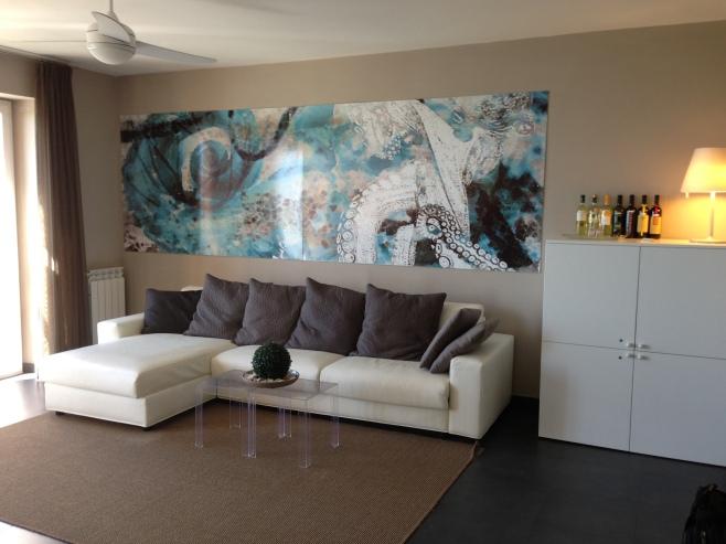 Our Apartment at La Toretta