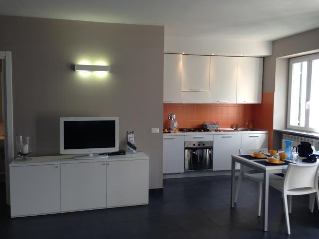 The Kitchen at La Toretta