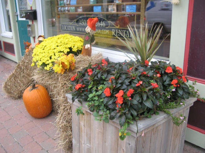 Sutton Canada Flower Art