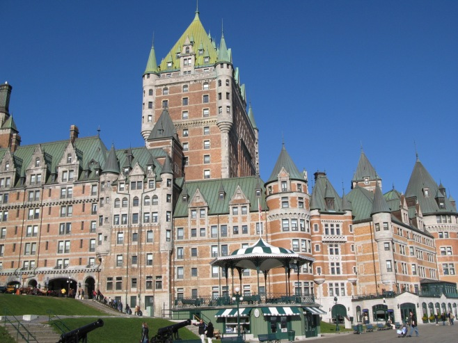 The Frontenac Hotel