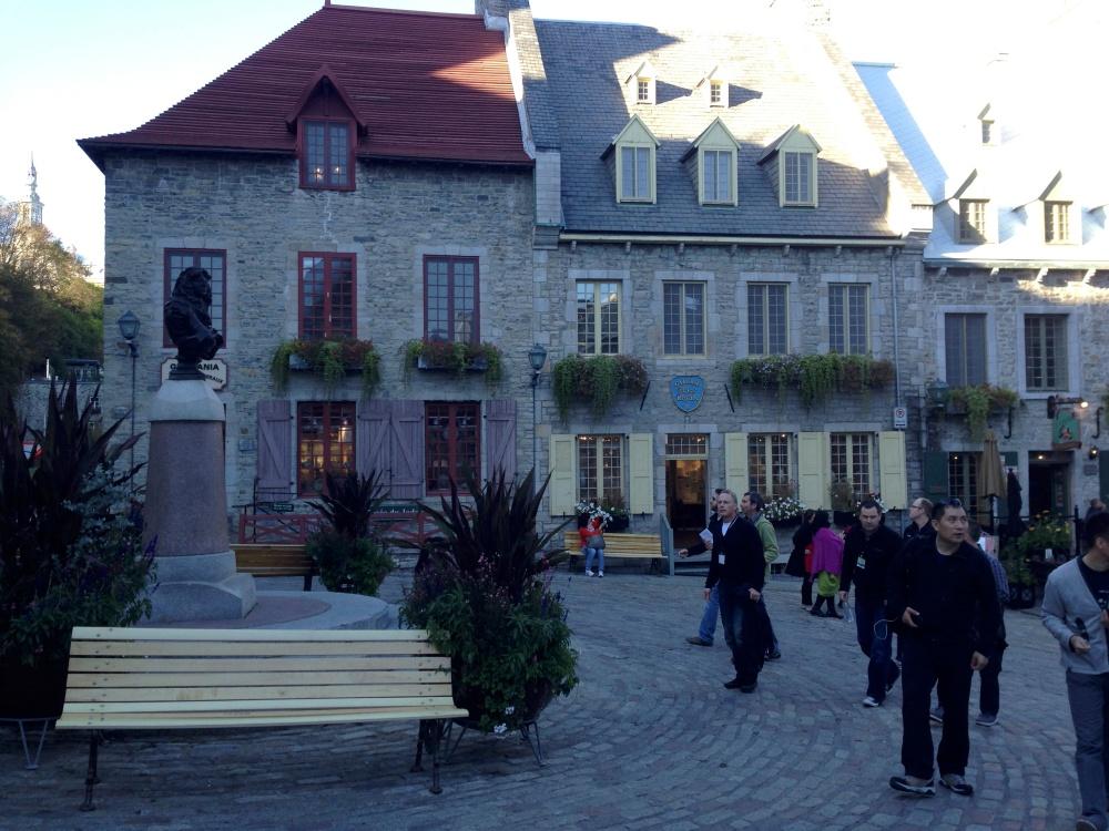 Place Royale Square