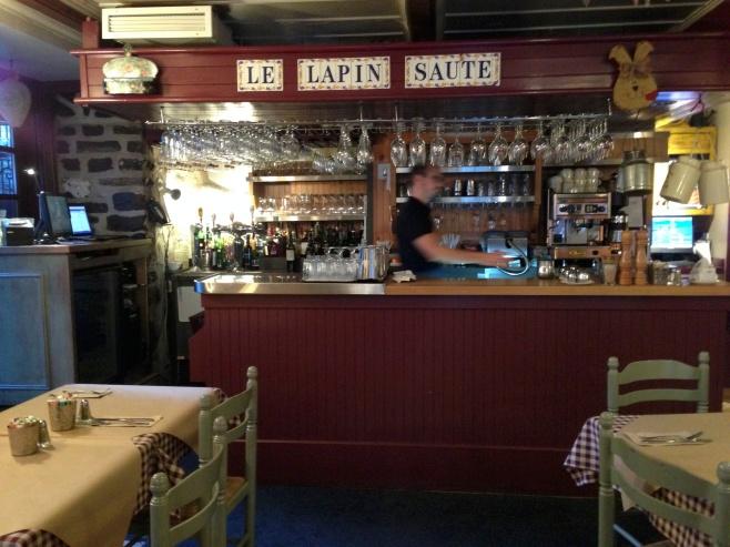 Inside Le Lepin