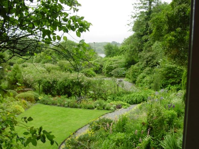 Cashel House Gardens