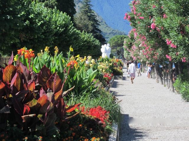 Villa Melzi Gardens