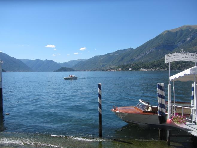 Luca's Boat