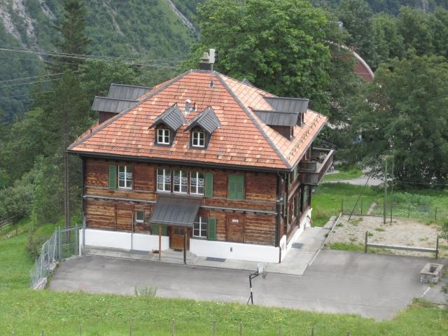 The New Schoolhouse