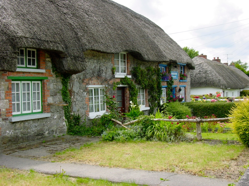 Adare Thatched Cottages