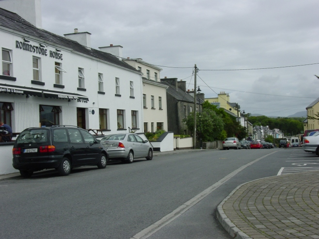 Clifden, Connemera