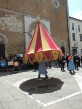 Festa Del Corpus Domini