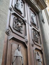 Medici Doors