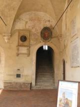 The Piccolomini Family Palace