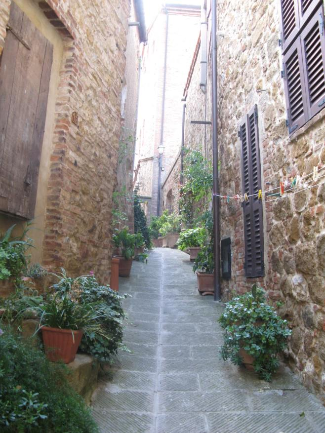 Main Walk Montisi
