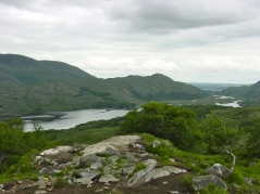 Killarney National Park Molls Gap