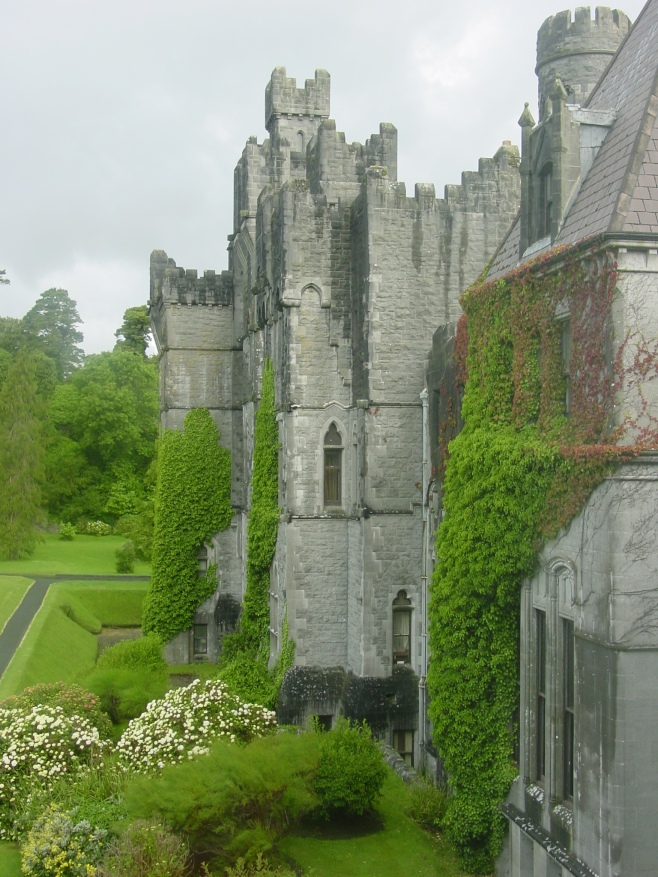 A Look at Ashford Castle