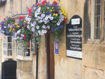 The Eight Bells Inn