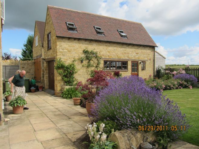 The Bramley House Cottage