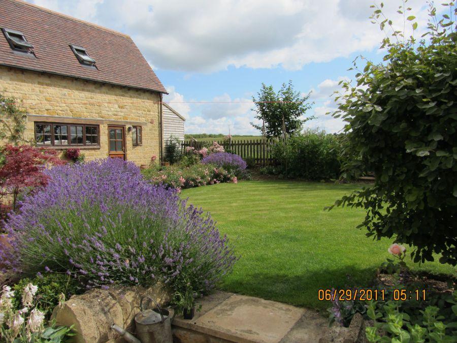 The Gardens of Bramley House
