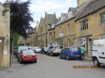 The High Street, Chipping Campden