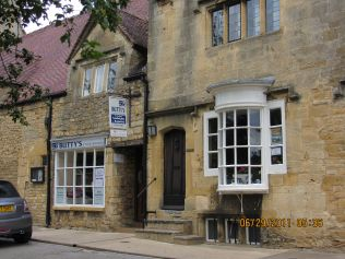 The Village of Chipping Campden