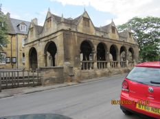 Market Hall, Chipping Campden