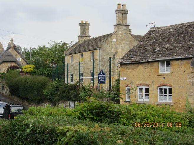 Ebrington Cottage