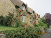 The Cottages of Ebrington, UK