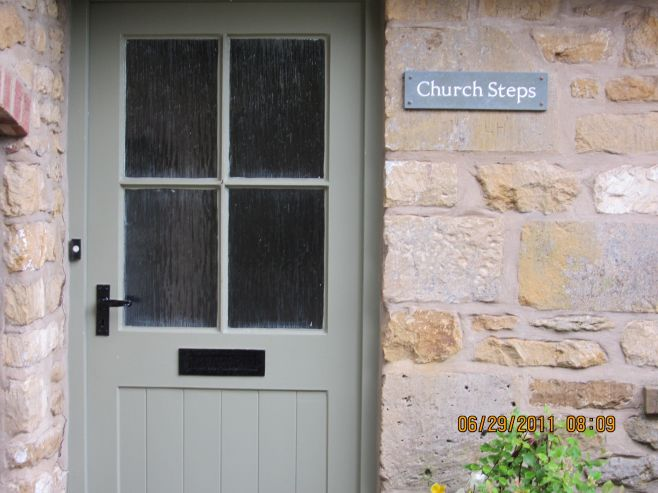 Church Steps Cottage