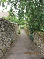 The Stone Walls of Ebrington, UK