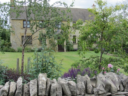 Snowshill Manor, Lavender Farm