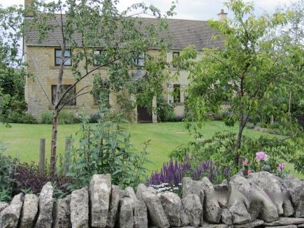 Snowshill Manor, Lavender Farm