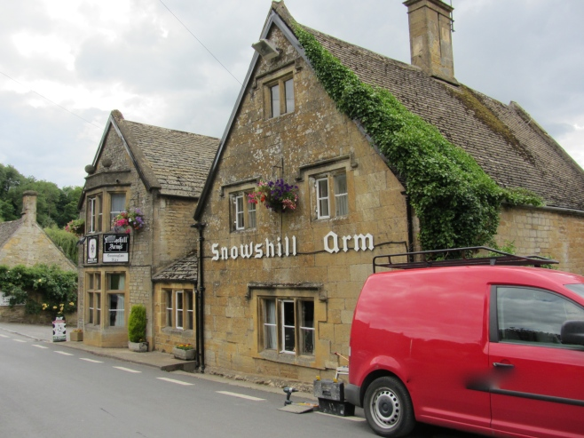 Snowshill Arms