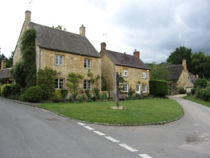 The Cottages of Stanton UK