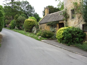 A Cottage in Stanton UK