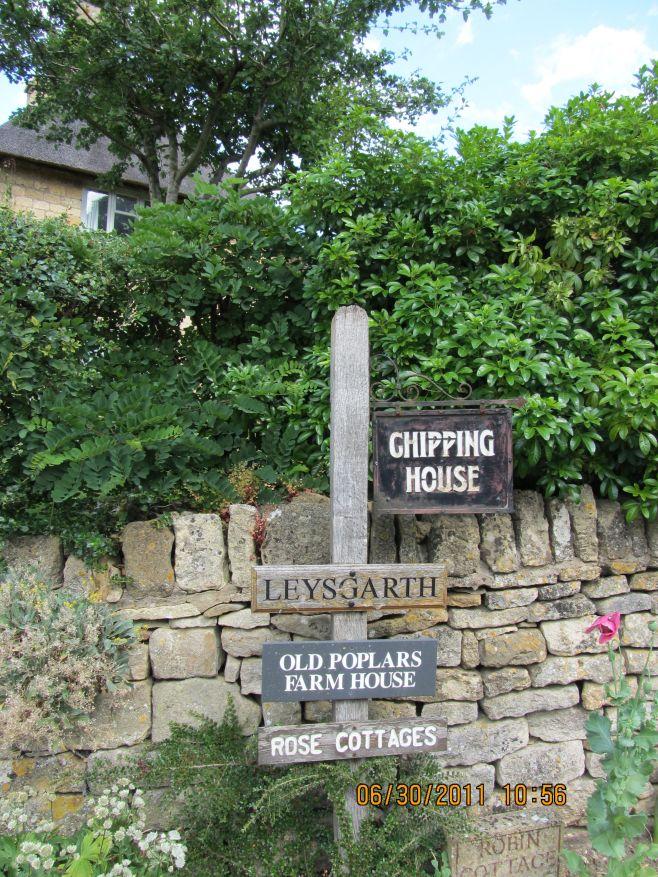 Chipping Campden