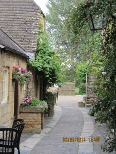 Walkways of Chipping Campden