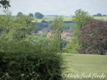 Cleobury Mortimer, Shropshire, UK
