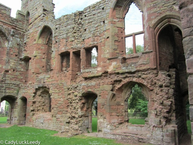 St Mary's Church, Acton Burnell, UK