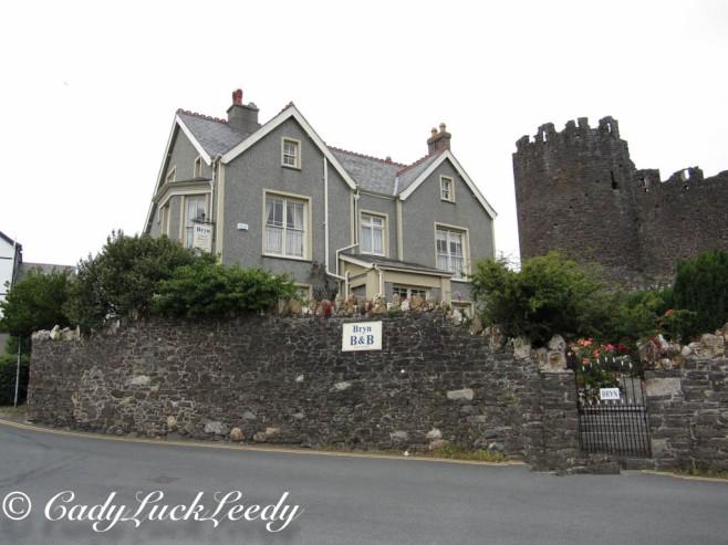 Bryn B&B, Conwy, Wales