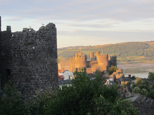 A Good Look at Conwy Wales