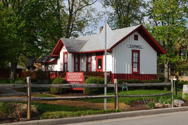 Monon Depot Museum