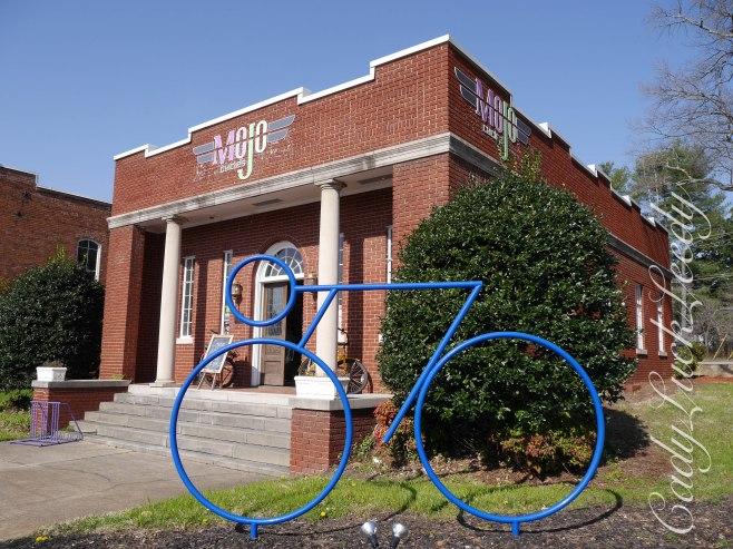 Mojo Bicycle Shop, Matthews, NC