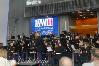 The Marine Corps Band, NOLA