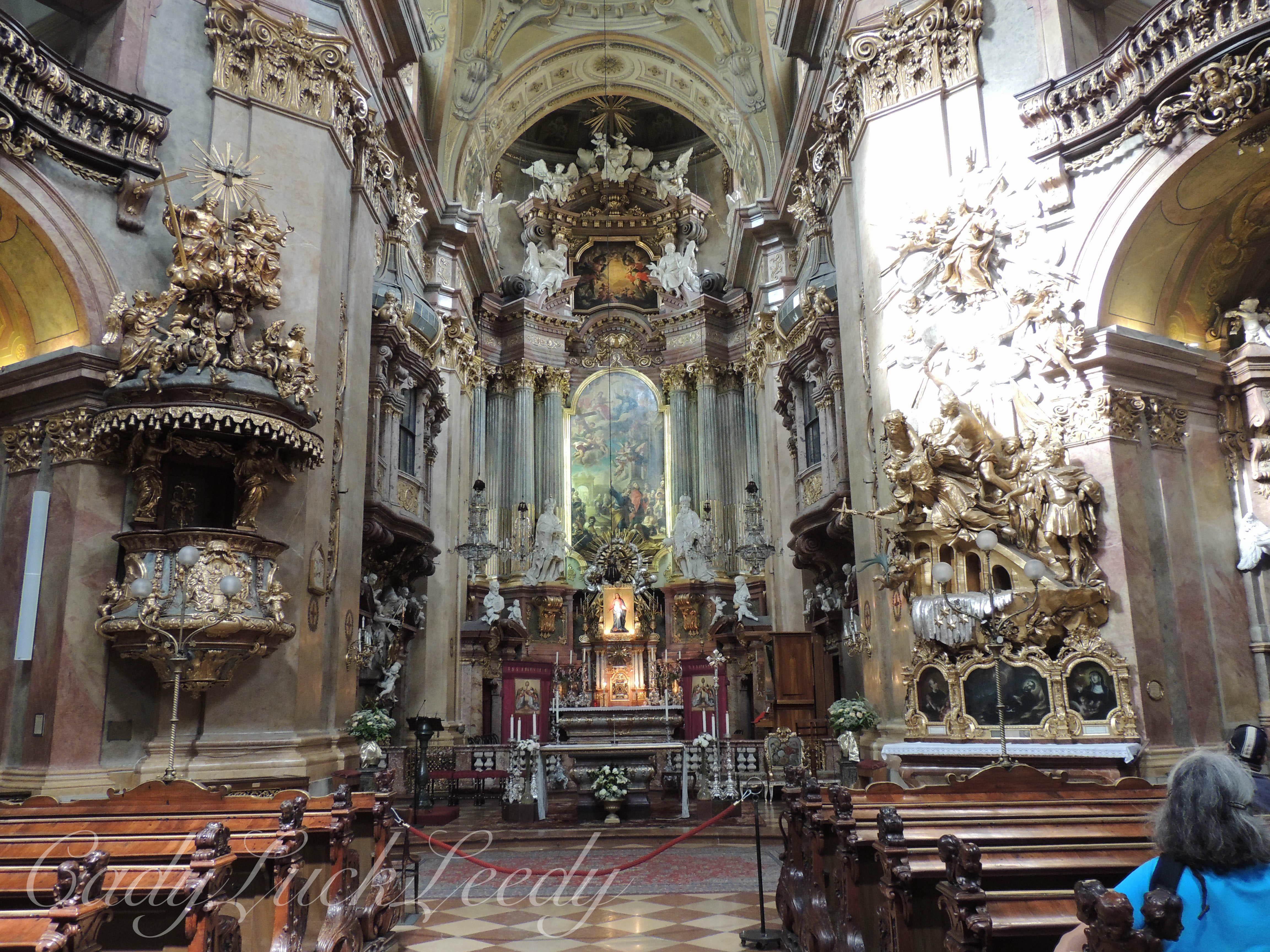 St Peter österreich