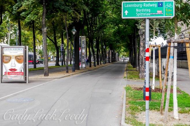 Ringstrasse, Vienna, Austria
