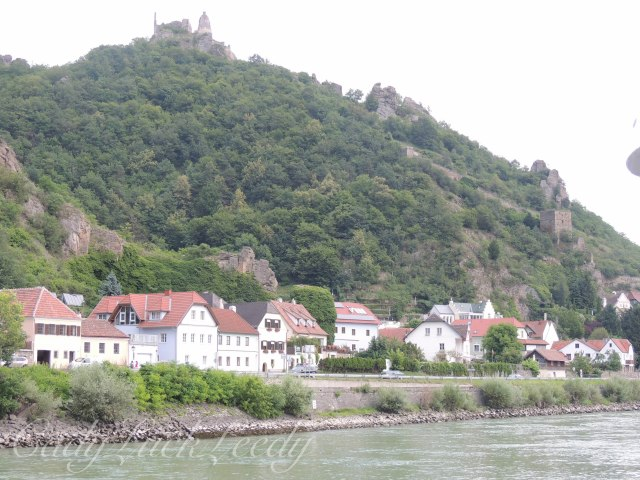 The Boat Trip to Krems 8