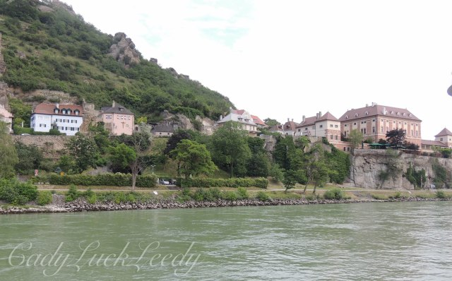 The Boat Trip to Krems 9